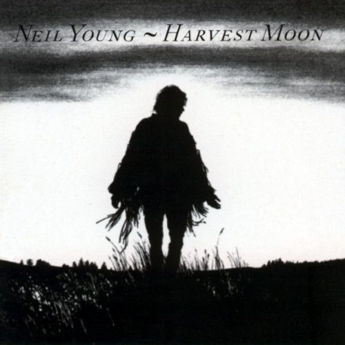 Neil Young - Harvest Moon (1992)