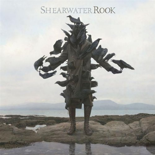 Shearwater - Rook (2008)